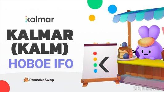 Новое IFO на Pancakeswap: Kalmar
