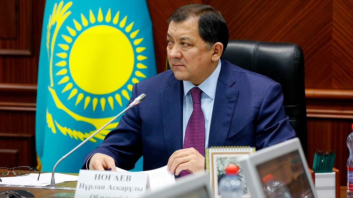 Минэнерго Казахстана прокомментировало закон о налогообложении майнеров