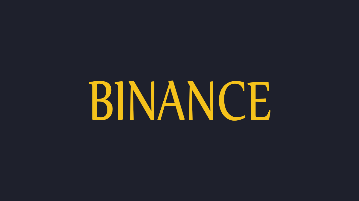 Binance объявила о делистинге всех биржевых токенов