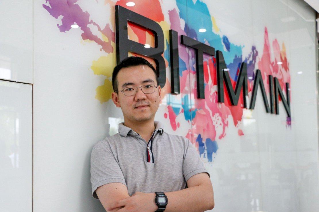 Экс-глава Bitmain похвалил власти КНР за усиление контроля за криптосферой