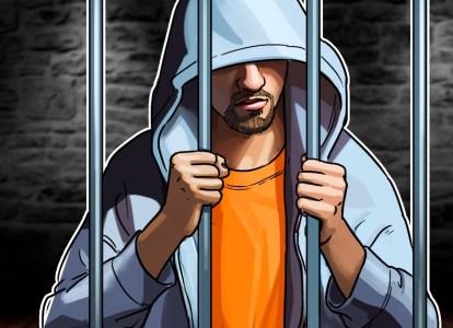 Разработчик Ethereum Вирджил Гриффит нарушил условия залога и был взят под стражу