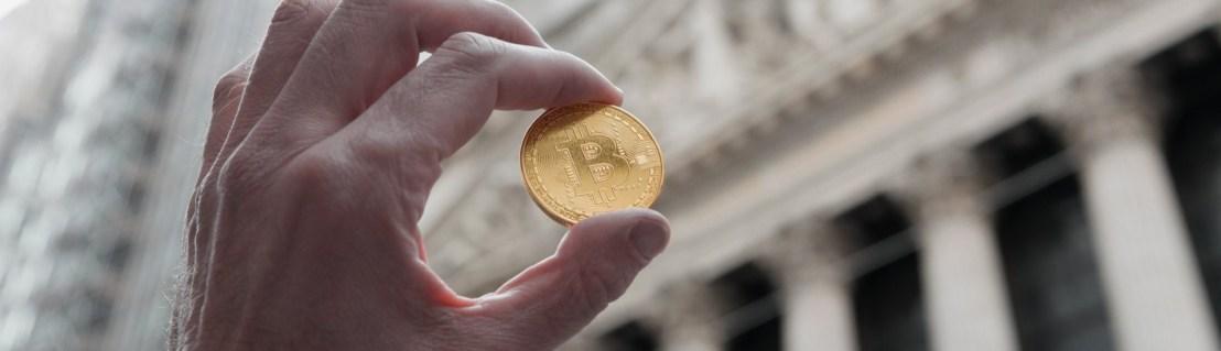 Сможет ли биткоин удержаться выше $30 000?