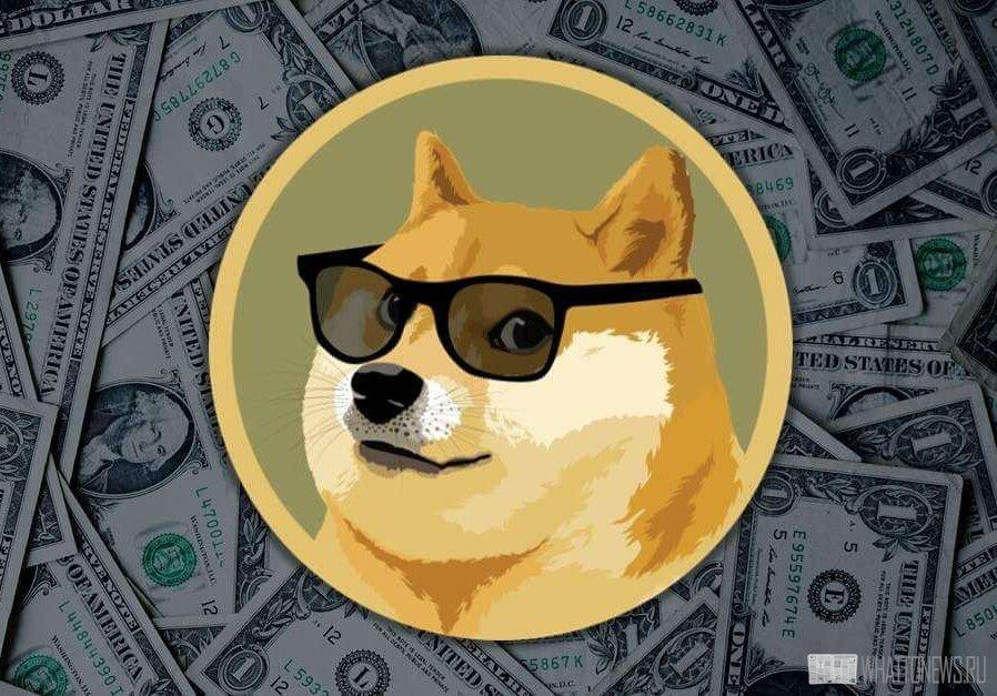 6% капитализации DOGE хранятся на трёх неактивных кошельках