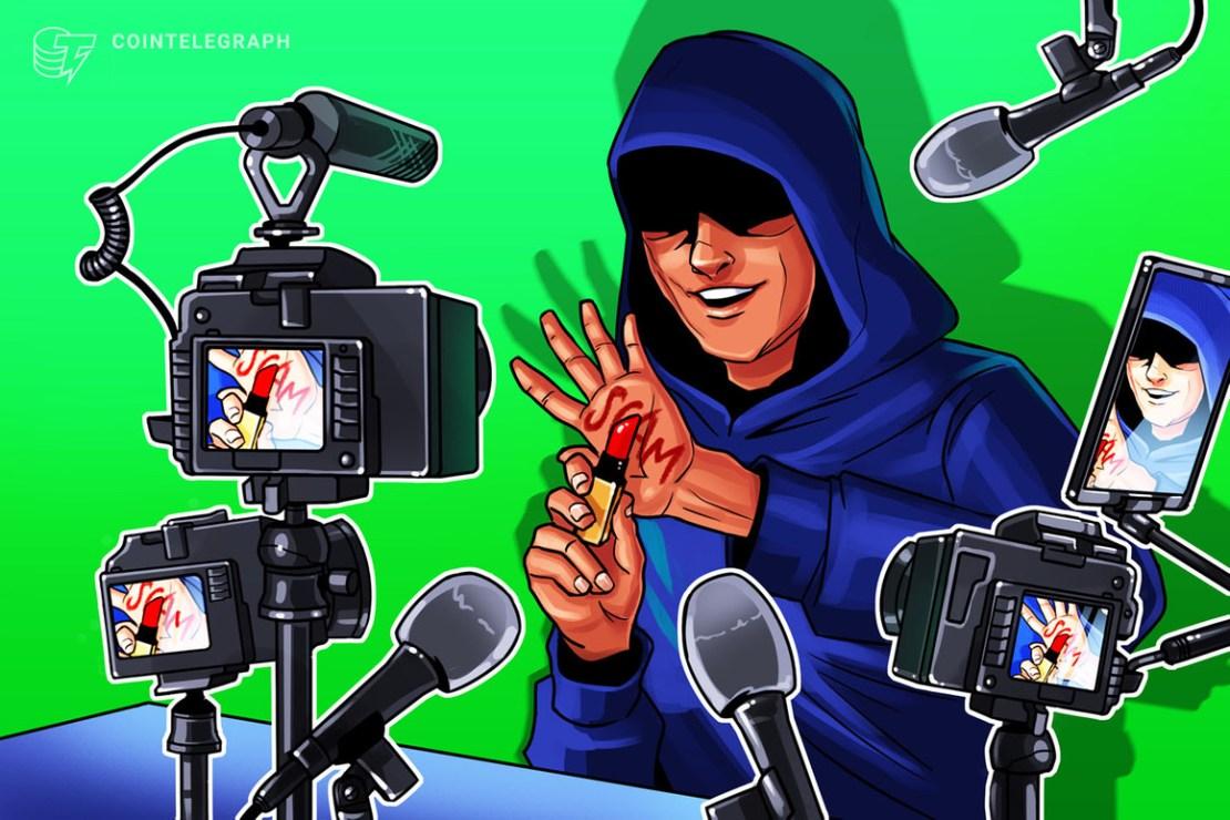 Хакер Poly Network сообщил о готовности вернуть украденные средства в криптовалюте