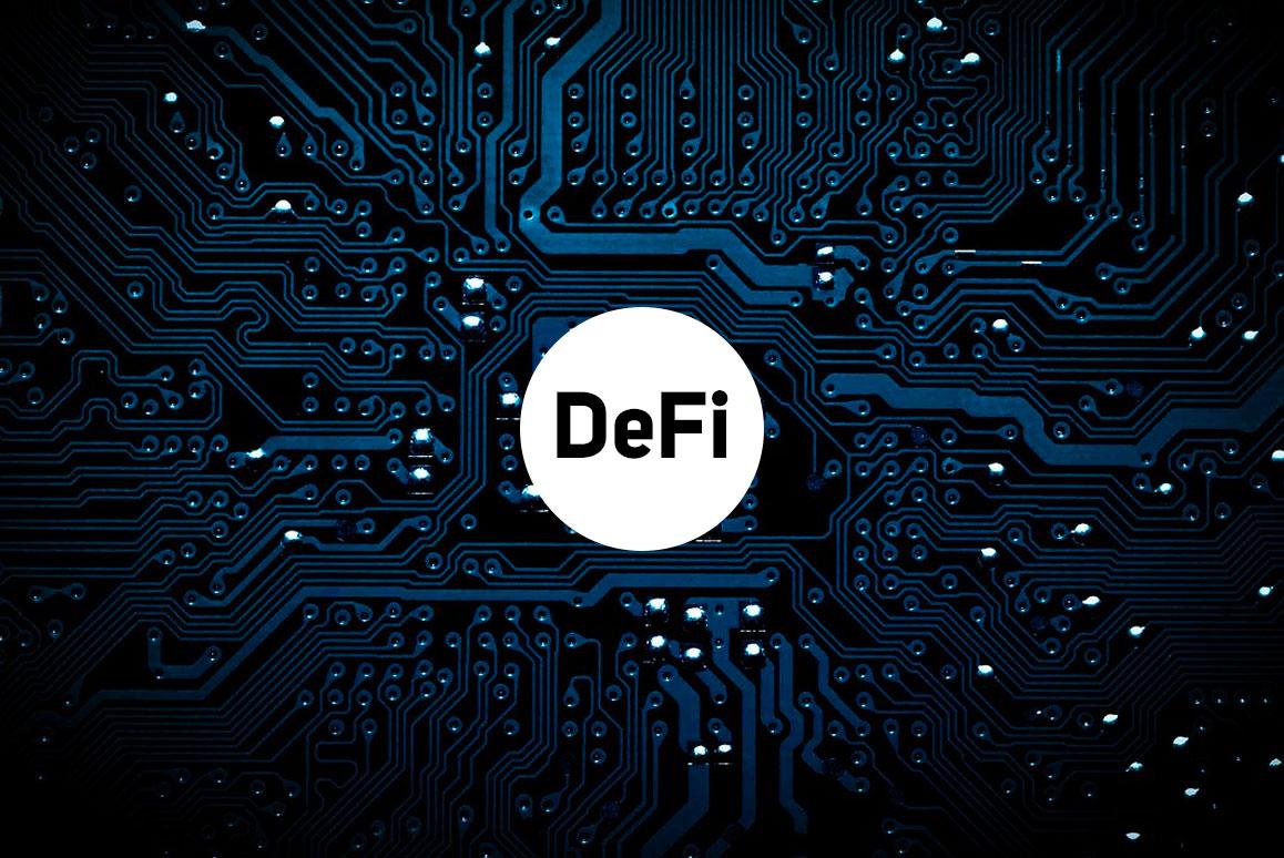 Прогноз: В 2022 году стоимость DeFi-средств достигнет $800 млрд