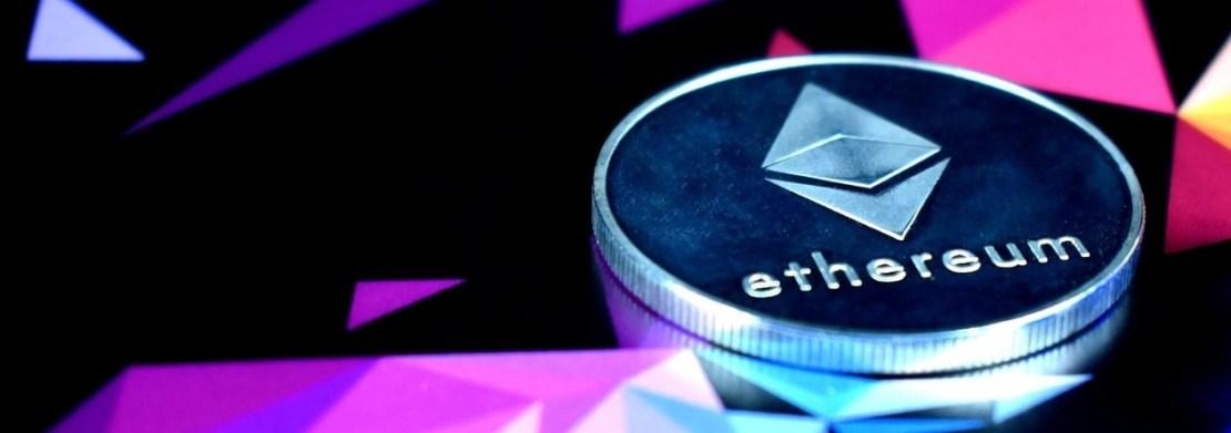 Более 2,5 млн адресов зарегистрировались в сети Ethereum с начала мая