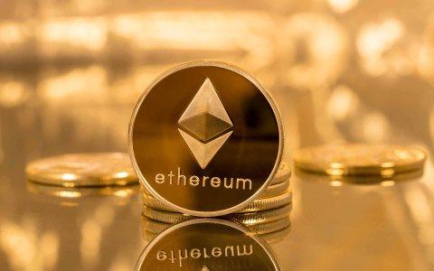 Ethereum преодолел сопротивление в районе $4000