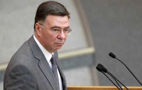 Российские власти могут часть своих резервов перевести в криптовалюту