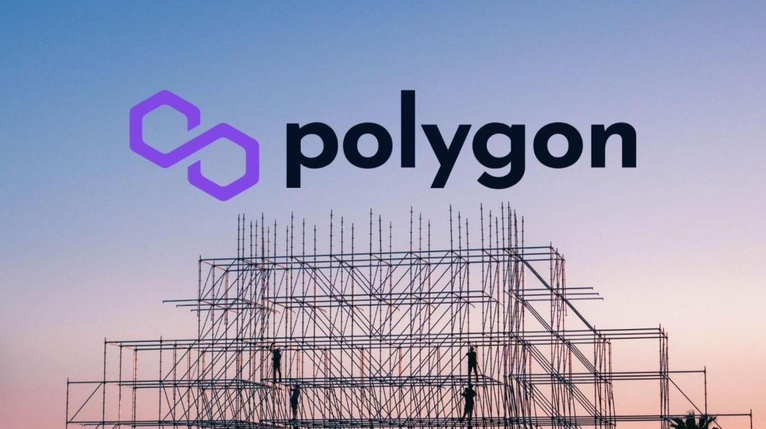 Рост комиссий в сети Polygon негативно отразился на активности пользователей