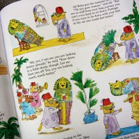 The Richard Scarry Book You Don't Own (Yet)