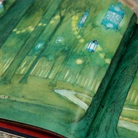 In the Absence of Words: Why Share Wordless Picture Books With Your Kids