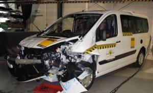 crash test euroncap fiat scudo