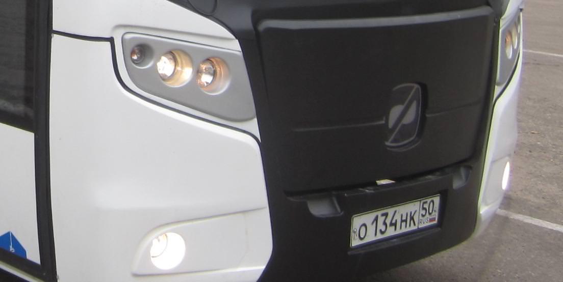Scania a vandut peste 700 de autobuze in Moscova
