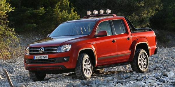 VW Amarok primeste un nou motor TDI de 140 CP