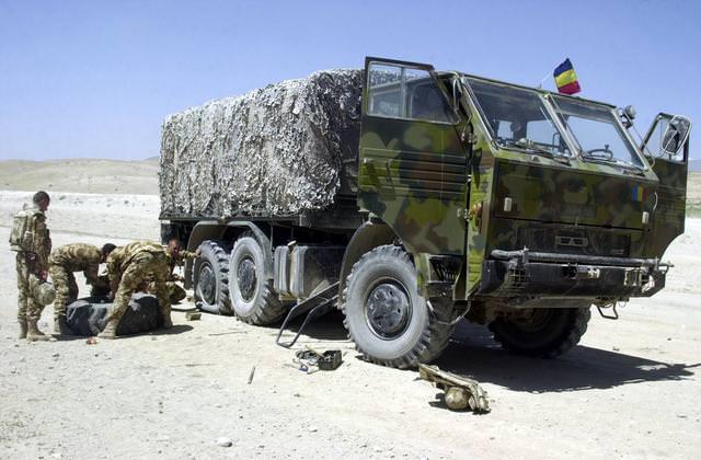 Lovitura pentru Roman Brasov-MFA Mizil se aliaza cu Renault pentru a castiga contracte cu Armata Romana