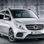 Mercedes V-Class AMG-Line, imagini Mercedes V-Class AMG-Line, date tehnice Mercedes V-Class AMG-Line, consum, Mercedes V-Class AMG-Line, motor Mercedes V-Class AMG-Line, valoare de revanzare Mercedes V-Class AMG-Line, jante aliaj Mercedes V-Class AMG-Line, dotari Mercedes V-Class AMG-Line