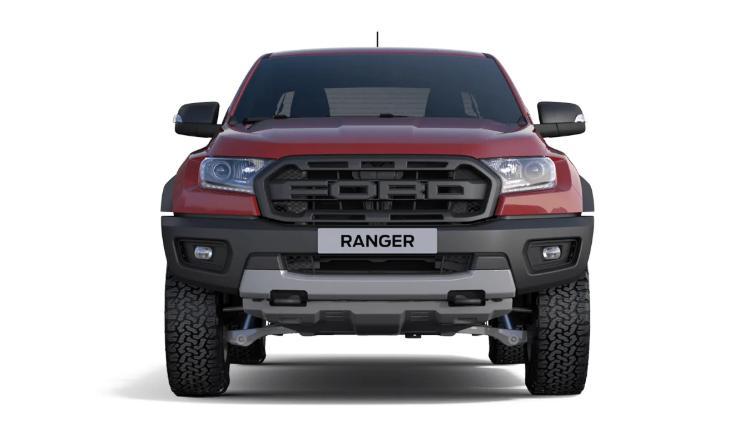 Ford Raptor 2.0L EcoBlue 213CP A10 STAGE 6.2 are un pret de 65.000 euro si se pregateste sa fie un mare esec la fel ca Mercedes Clasa X