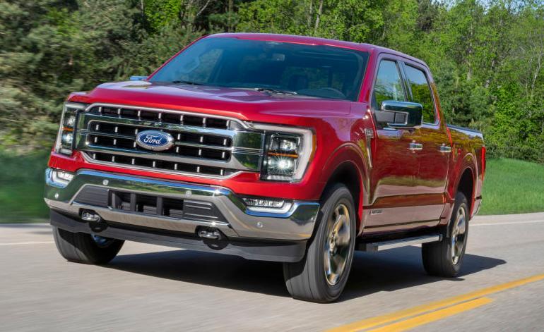 PENIBIL-In SUA un Ford F-150 XL de 290 CP costa 24.200 euro in timp ce in Europa un Ford Ranger 2.0 Diesel 130 CP costa 33.500 euro