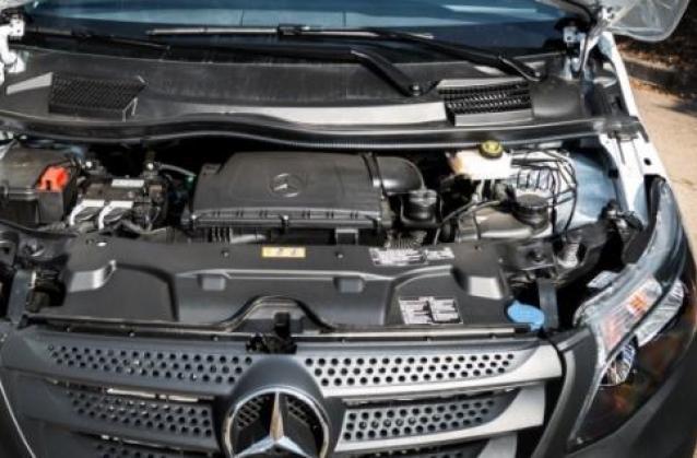 Mercedes Vito facelift 2020 W447 2020, motor renault 1.7 bluedci Mercedes Vito facelift 2020 W447, test drive Mercedes Vito facelift 2020 W447, consum Mercedes Vito facelift 2020 W447, pret romania Mercedes Vito facelift 2020 W447 motor renault, vito 1.6 dci vs vito 1.9 bluedci, probleme adblue Mercedes Vito facelift 2020 W447