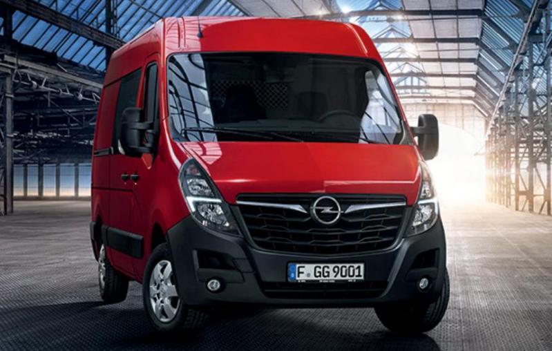 De ce Opel Movano a fost un esec in Romania? Probleme la conducerea Opel Romania in ultimii 10 ani