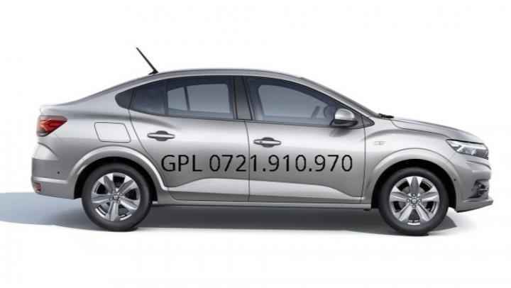 Prima instalatie GPL Tomasetto STAG pe noul Logan 3 2021 1.0 TCe 100 CP si 1.0 SCe 65 CP