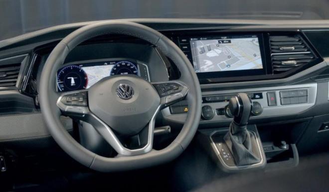 VW Transporter T6.1 Sportline 2021, test drive VW Transporter T6.1 Sportline 2021, consum VW Transporter T6.1 Sportline 2021, porsche roamnai VW Transporter T6.1 Sportline 2021, drive test, 0-100 km/h VW Transporter T6.1 Sportline 2021, pret VW Transporter T6.1 Sportline 2021