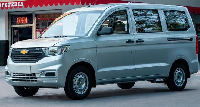 Chevrolet Tornado Van 2021, detalii, motor, pret, kangoo vs Chevrolet Tornado Van 2021, made in china Chevrolet Tornado Van 2021, Chevrolet Tornado Van 2021 mexic