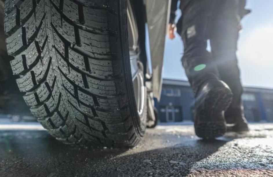 Noile anvelope all-season Nokian Seasonproof C sunt realizate special pentru vehicule comerciale