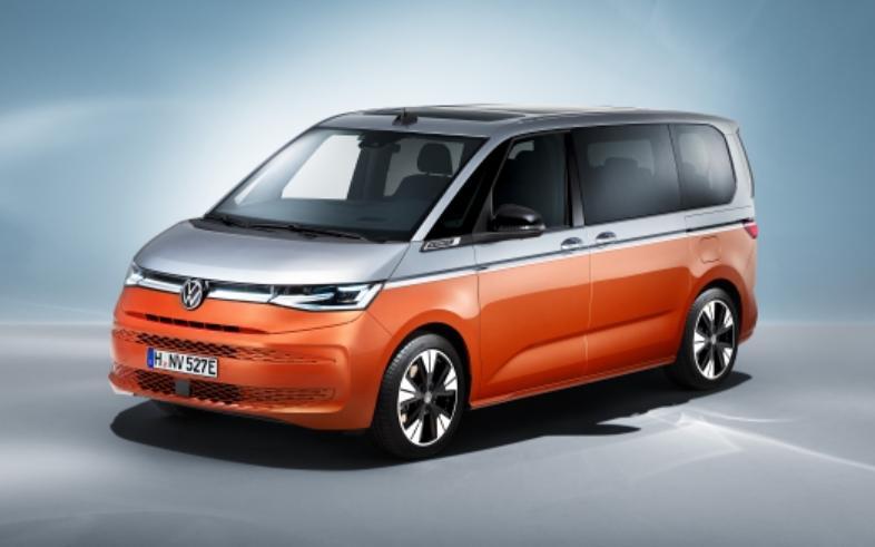 Imagini si date tehnice oficiale cu noua generatie VW Multivan T7 1.4 TSI eHybrid 2022