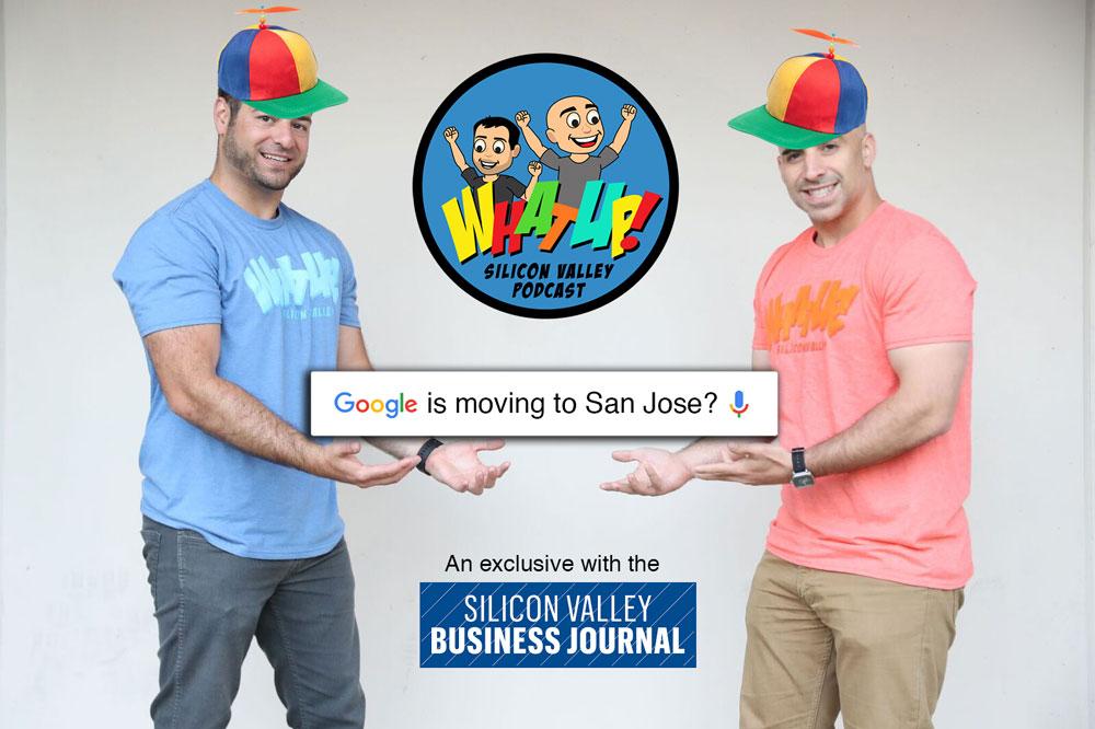 San Jose Google