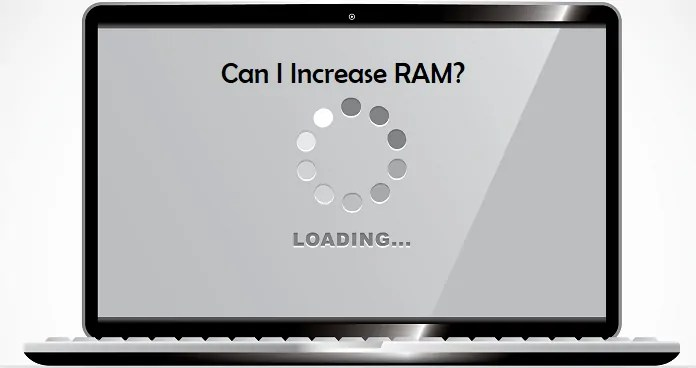 Increase RAM