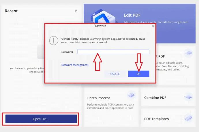 Remove password from PDF: 8 Amazing Unlock Pdf Hacks 7