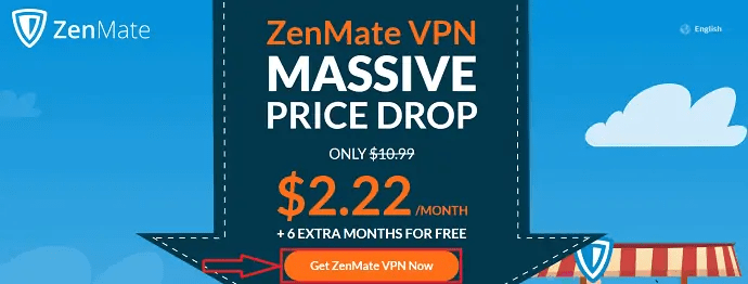 ZenMate official site