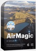 AirMagic offer