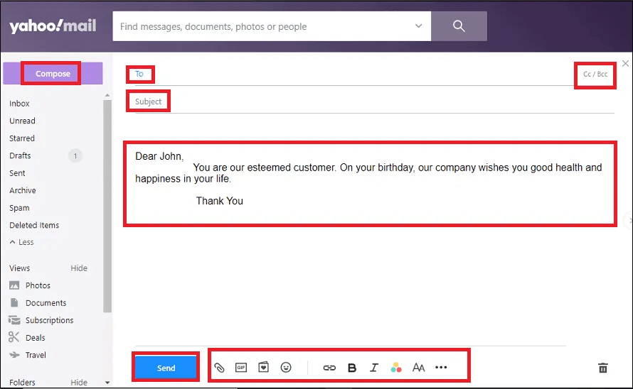 Click-Compose-To-Know-How-To-Send-An-Email-From-Yahoo-Mail