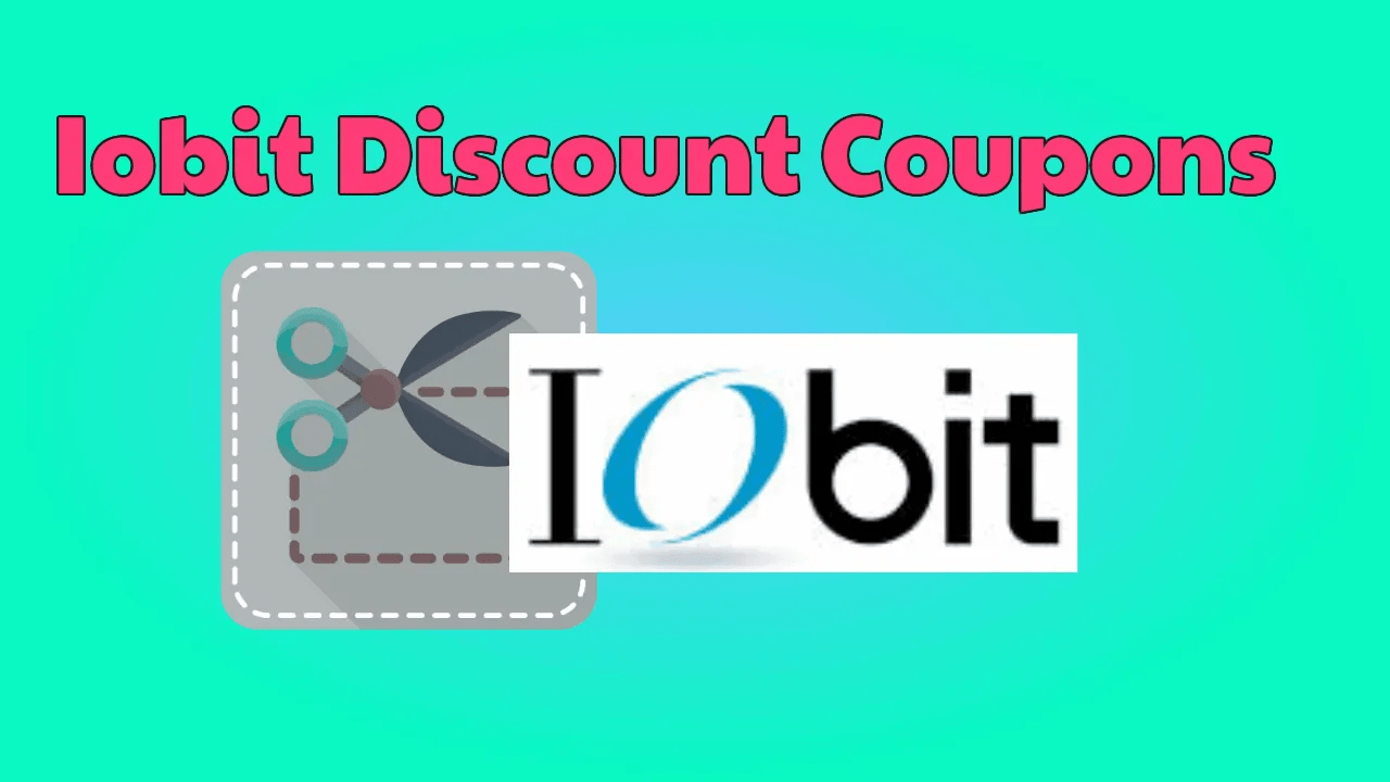 Iobit Discount Coupons
