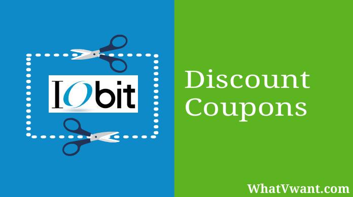 iobit discount coupon code