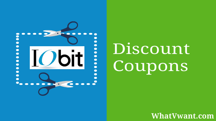 iobit discount coupon code