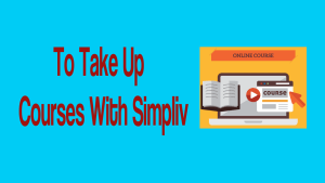 Take Courses With Simpliv
