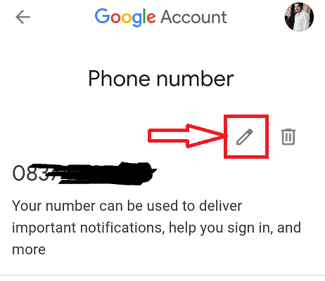 How To Change Gmail Phone Number And What is the Use of Phone Number In Gmail? 12