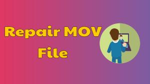 Repair Mov File