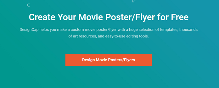 Make Your Own Movie Poster