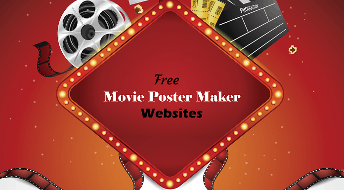 Top 5 Free Movie Poster Maker Websites In 2020
