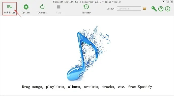 UkeySoft Spotify Music Converter Review: Best Spotify Downloader to Free Download MP3s Songs from Spotify 1