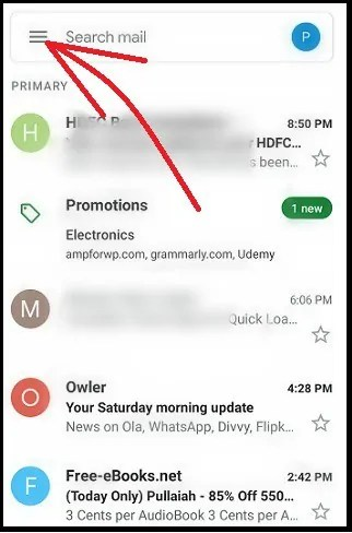 Gmail-App-on-Android-device