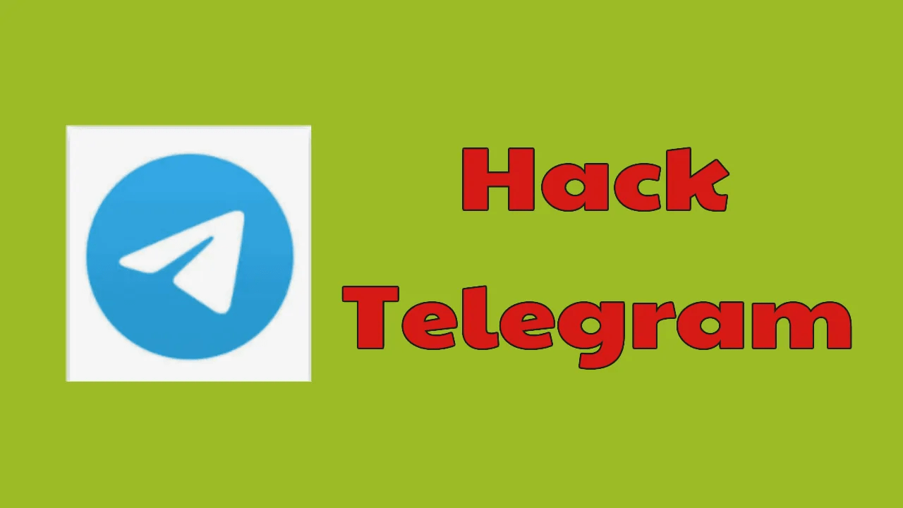 Hack Telegram