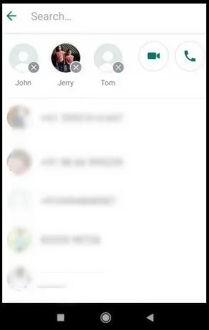 selecting-the-contacts-to-add-to-WhatsApp-Group-Video-Call