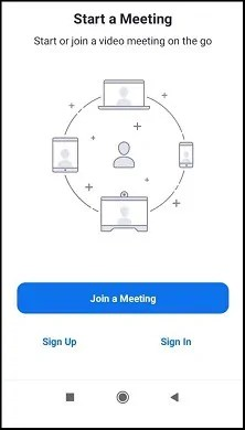 How To Use Zoom Video Conferencing For Meetings, Classes, and Training On Desktop And Mobile 1