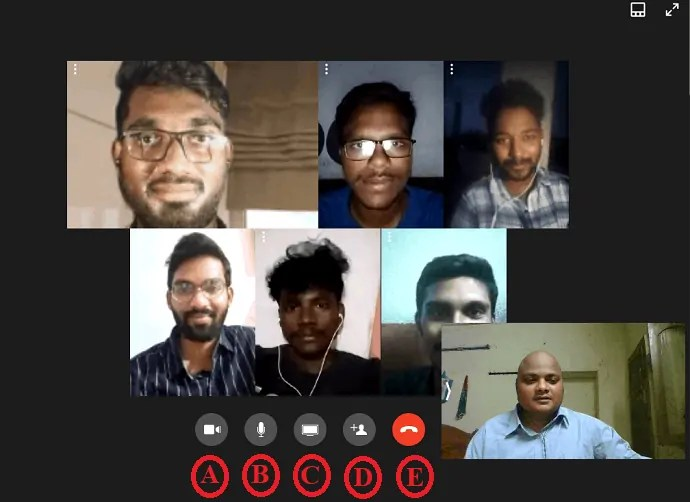 Group-Video-Call-on-Messenger-Desktop-app