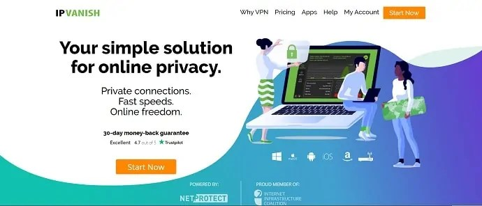 10 Best Business VPN Solutions for Corporate Or Small business 1